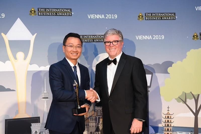 Viettel thắng lớn tại giải thưởng của giới kinh doanh quốc tế  - ảnh 2