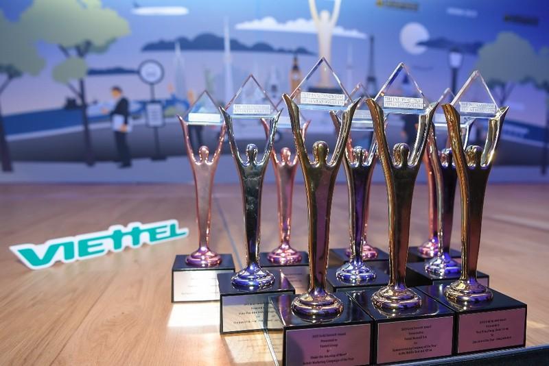 Viettel thắng lớn tại giải thưởng của giới kinh doanh quốc tế  - ảnh 3