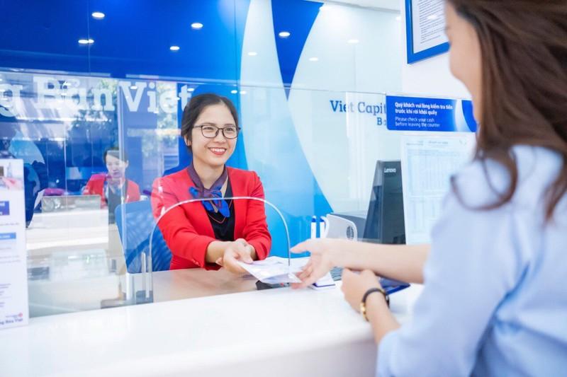 Ngân hàng Bản Việt: Miễn 3 tháng phí chuyển tiền - ảnh 1
