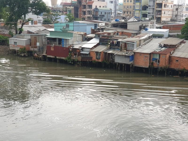 Xây dựng kế hoạch cấp nước an toàn cho người dân - ảnh 1