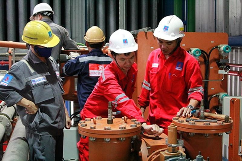 Nhà máy điện Nhơn Trạch 2 đạt mốc sản lượng 40 tỉ kWh        - ảnh 2