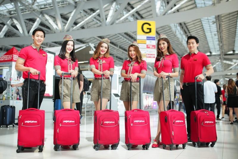 Vietjet: 'Hãng hàng không siêu tiết kiệm tốt nhất thế giới' - ảnh 1