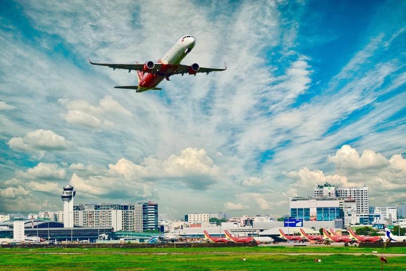 Vietjet: 'Hãng hàng không siêu tiết kiệm tốt nhất thế giới' - ảnh 3