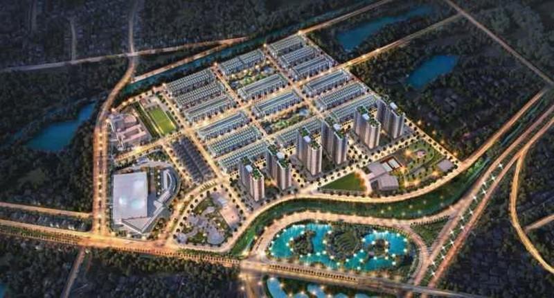 Thu hút vốn FDI thúc đẩy thị trường bất động sản Bắc Ninh      - ảnh 2