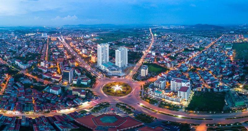 Thu hút vốn FDI thúc đẩy thị trường bất động sản Bắc Ninh      - ảnh 1