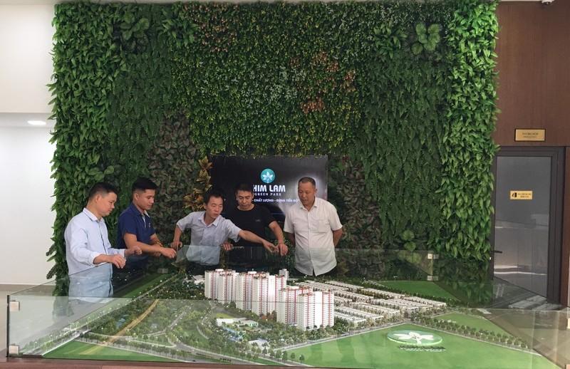 Chuyên gia nước ngoài đổ về Bắc Ninh tìm mua nhà - ảnh 1