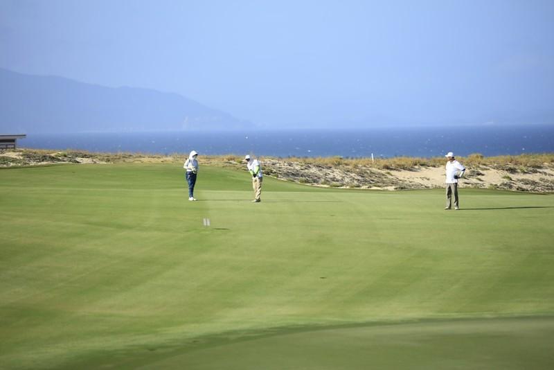 Giải Golf 'Vì Trường Sa thân yêu' gây quỹ hơn 136 tỉ đồng - ảnh 2