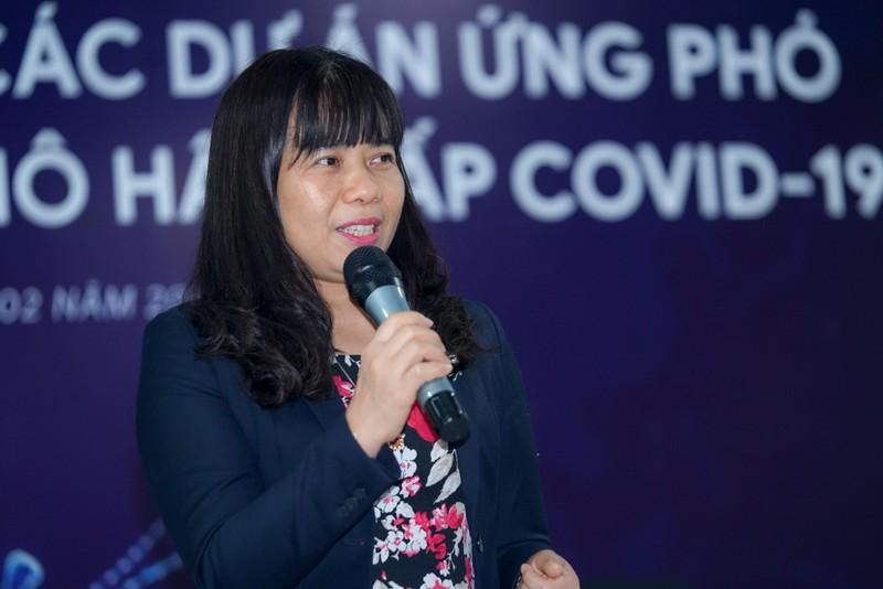 Giới khoa học Việt 'tuyên chiến' với đại dịch COVID-19 - ảnh 1