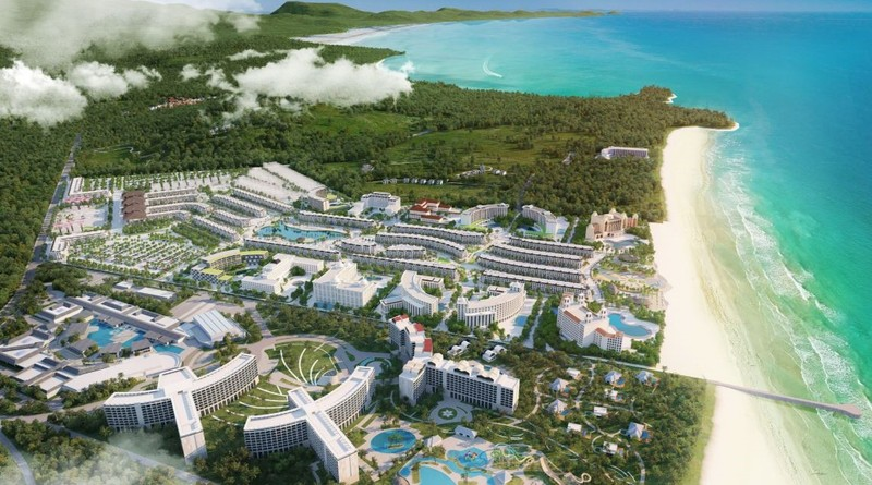 Condotel Grand World Phú Quốc chinh phục nhà đầu tư            - ảnh 1