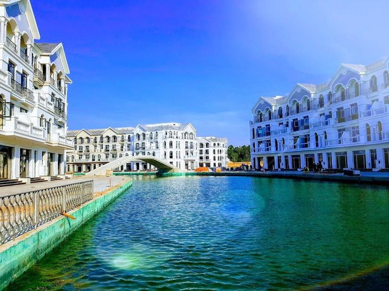 Grand World Phú Quốc: Tiến độ thần tốc - ảnh 2