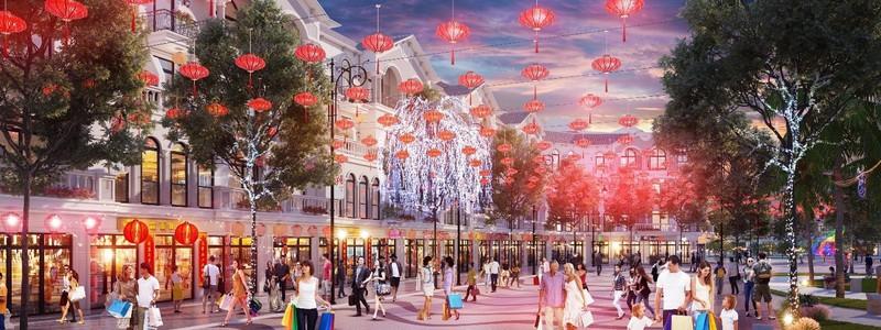 Grand World Phú Quốc: Tiến độ thần tốc - ảnh 4