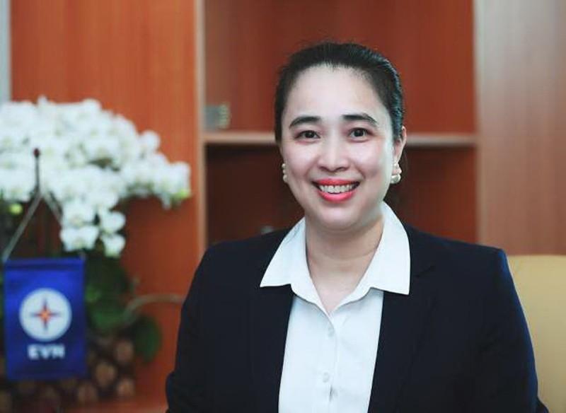 Chuyện về nữ CEO đầu tiên của ngành điện Việt Nam - ảnh 1