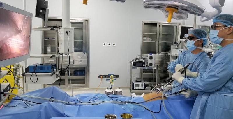 Phẫu thuật về trong ngày - điều trị bệnh gì phù hợp? - ảnh 2