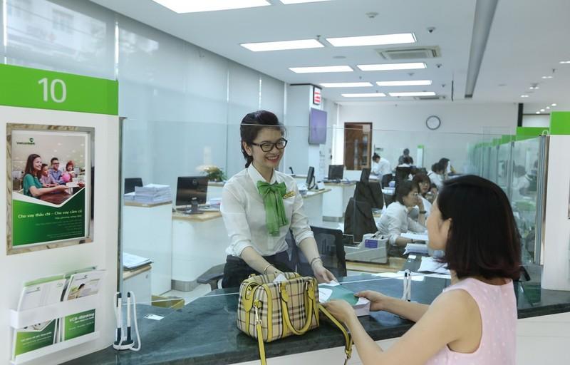 Vietcombank: Thực hiện Thông tư 01 toàn hệ thống - ảnh 1