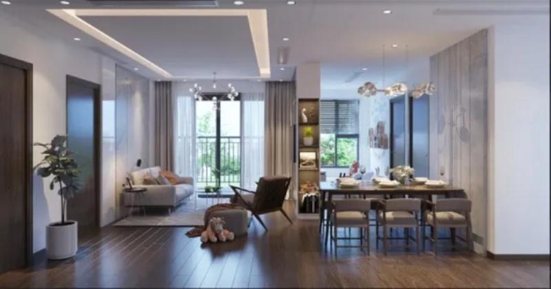 Có chưa đến 2 tỉ đồng, làm sao để mua căn hộ cao cấp?     - ảnh 1