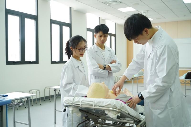 Vì sao khoa học sức khỏe là nghề quan trọng cho tương lai? - ảnh 1