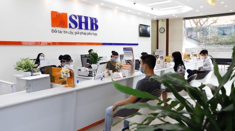 SHB: Gói tín dụng 25.000 tỷ hỗ trợ khách hàng mùa COVID-19   - ảnh 1