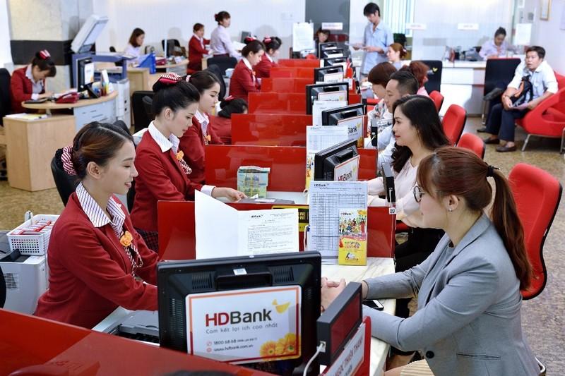 HDBank định hướng phát triển 'Happy Digital Bank' - ảnh 1