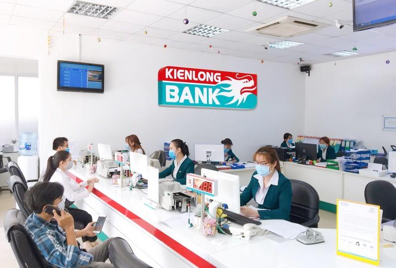 Bị thiệt hại do hạn mặn, Kienlongbank giảm lãi suất vay 3%     - ảnh 2