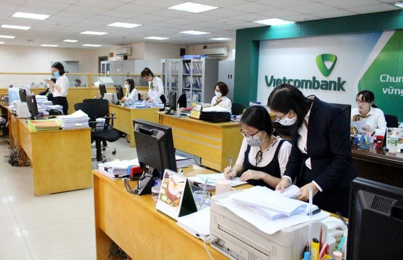 Vietcombank cảnh báo lợi dụng dịch bệnh COVID-19 để lừa đảo  - ảnh 1
