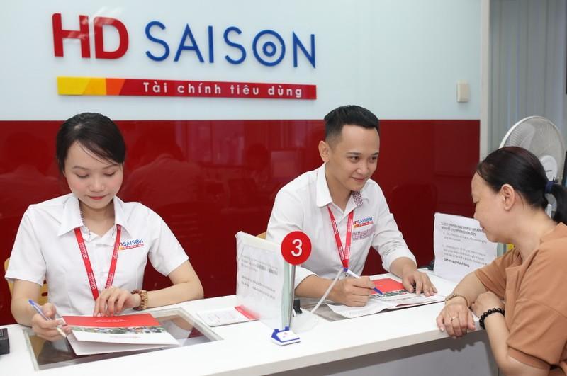 Công ty tài chính HD SAISON giảm lãi vay cho khách hàng - ảnh 1
