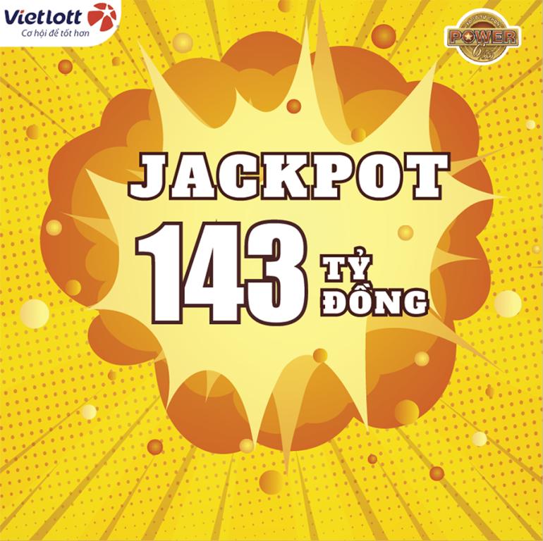 Vietlott quay lại với Jackpot vượt 143 tỉ đồng - ảnh 2