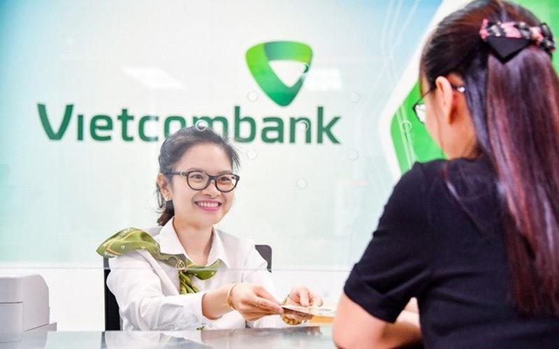 Vietcombank đã chuyển đổi hơn 1 triệu thẻ chip   - ảnh 1