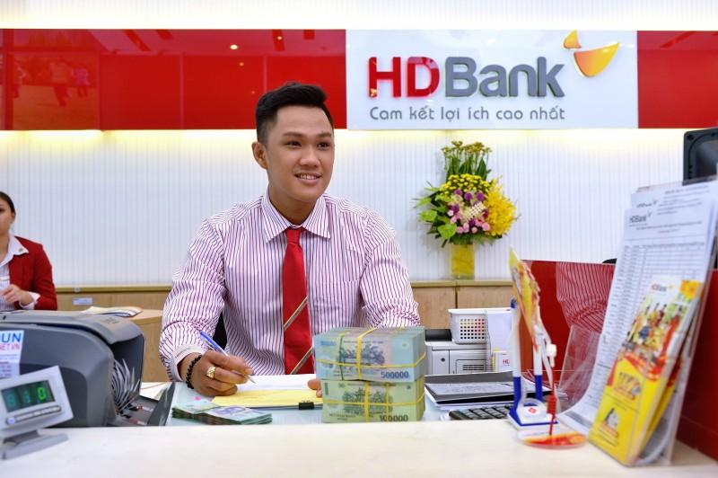 HDBank tài trợ tối đa cho chuỗi kinh doanh xăng dầu - ảnh 2