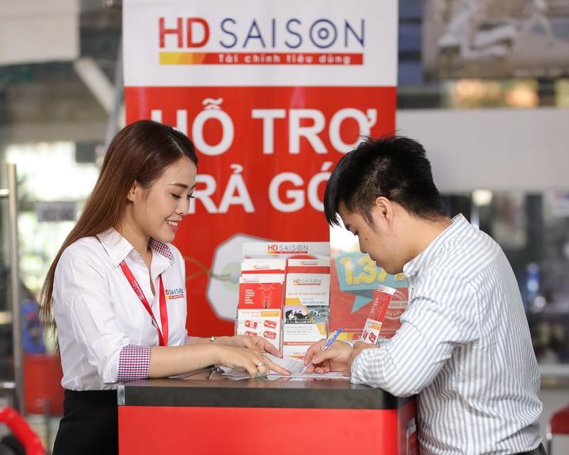 HD Saison hỗ trợ tối đa cho khách hàng vượt qua đại dịch - ảnh 1