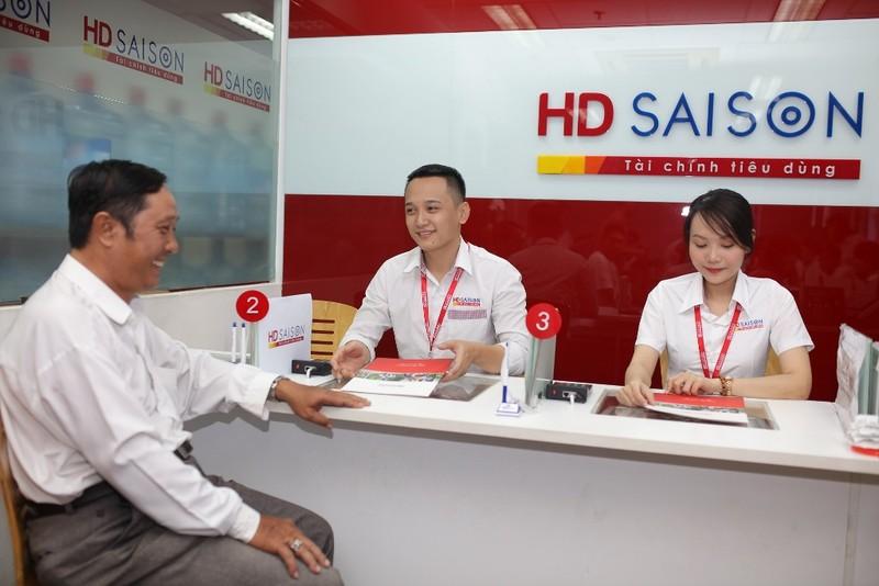 HD Saison hỗ trợ tối đa cho khách hàng vượt qua đại dịch - ảnh 2