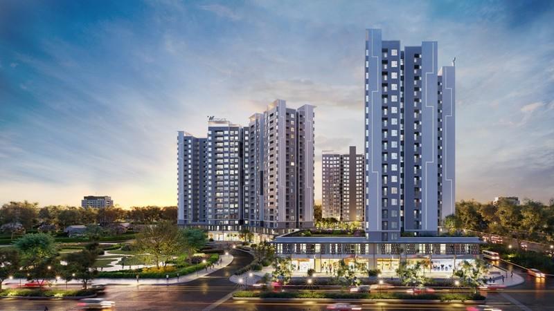 Thời điểm vàng cho nhà đầu tư bất động sản khu Tây Sài Gòn     - ảnh 2
