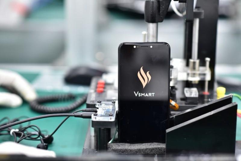 Hành trình 2.0 của Vsmart trong làng điện thoại Việt - ảnh 1