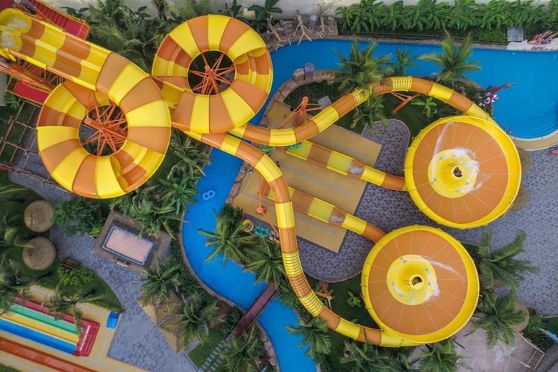 VinWonders Phú Quốc - Công viên Chủ đề lớn nhất Việt Nam - ảnh 10