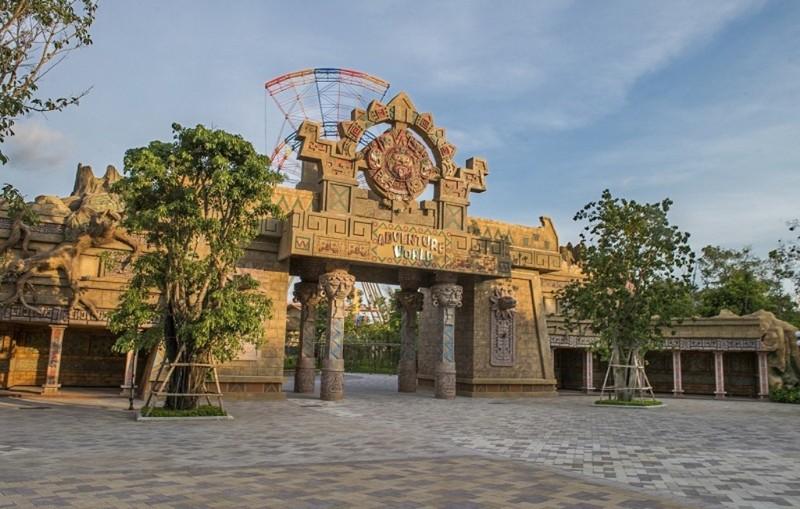 VinWonders Phú Quốc - Công viên Chủ đề lớn nhất Việt Nam - ảnh 11