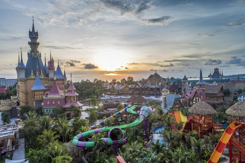 VinWonders Phú Quốc - Công viên Chủ đề lớn nhất Việt Nam - ảnh 4