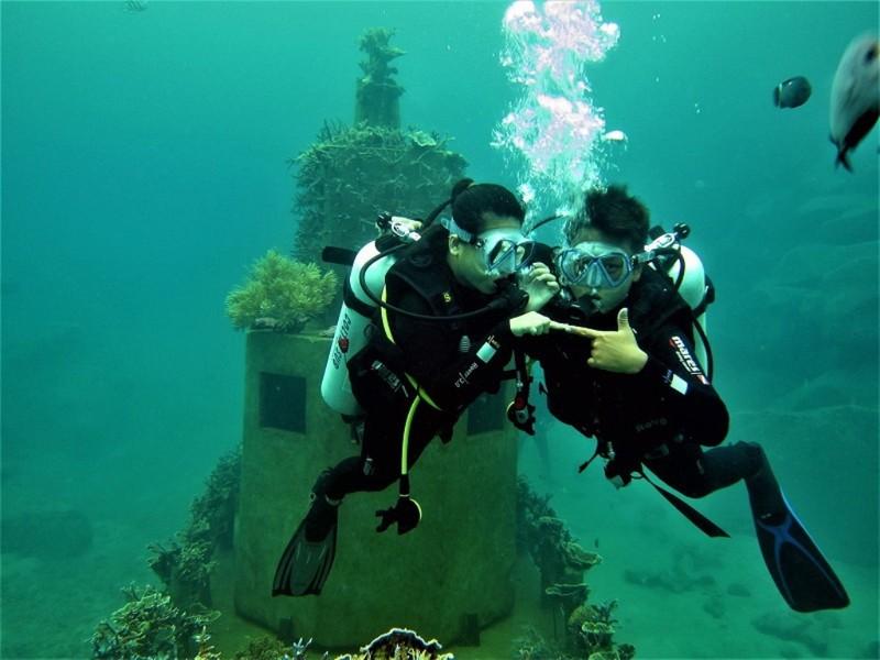 Biệt thự biển Vinpearl đón đầu xu hướng du lịch đỉnh cao       - ảnh 7