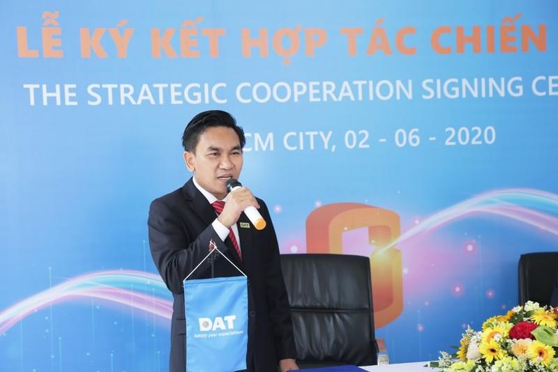 DAT là đối tác ủy quyền của Sungrow tại Việt Nam - ảnh 3