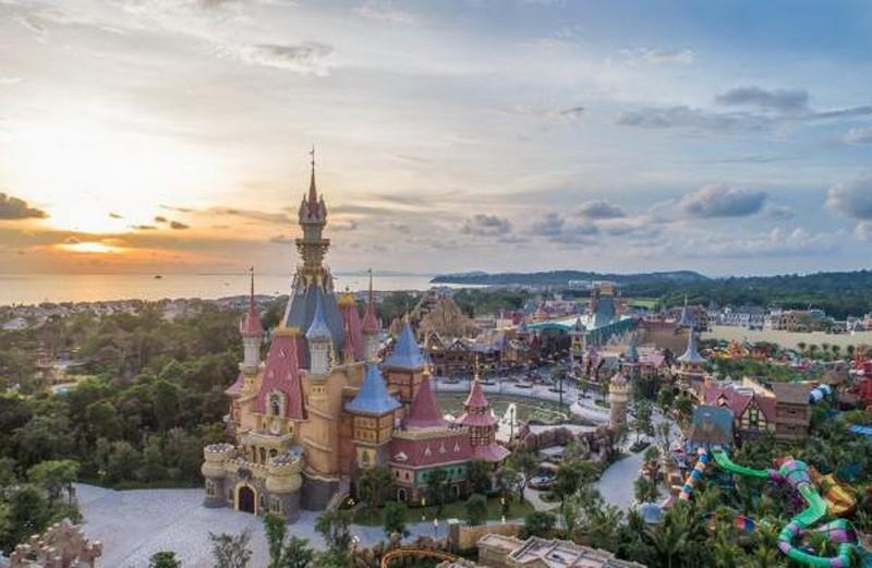 VinWonders: Mảnh ghép hoàn hảo của du lịch Phú Quốc         - ảnh 2