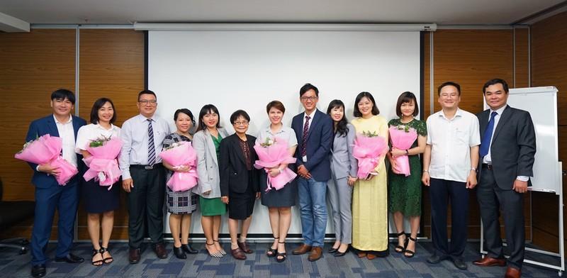 Học viên MBA ĐH Hoa Sen lập thành tích nghiên cứu ấn tượng     - ảnh 3