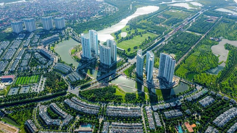 Ecopark: Top 3 chủ đầu tư bất động sản uy tín nhất Việt Nam  - ảnh 1