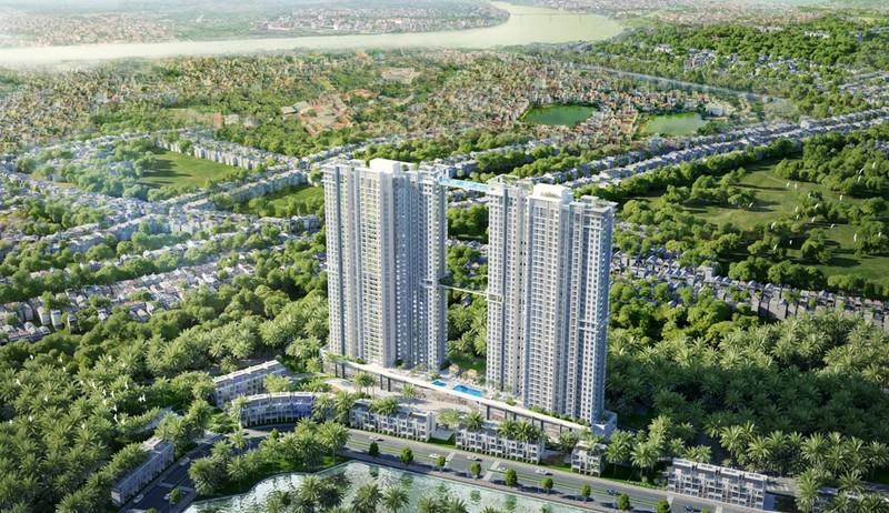 Ecopark: Top 3 chủ đầu tư bất động sản uy tín nhất Việt Nam  - ảnh 2
