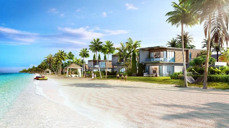 Khách sạn đầu tiên tại Hồ Tràm mang thương hiệu MGallery       - ảnh 3
