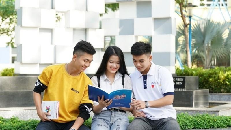 Ngành Nhật Bản học - Sự lựa chọn thông minh của các bạn trẻ    - ảnh 1