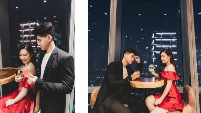 Combo hẹn hò mát lạnh, sang chảnh cho giới trẻ tại Sài Gòn - ảnh 2