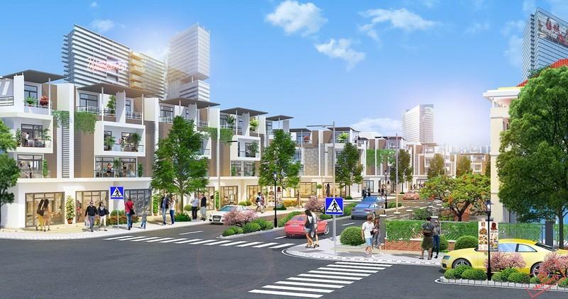 Sai Gon West Garden: An tâm đầu tư, an cư lý tưởng - ảnh 1