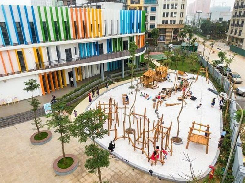 Sai Gon West Garden: An tâm đầu tư, an cư lý tưởng - ảnh 2