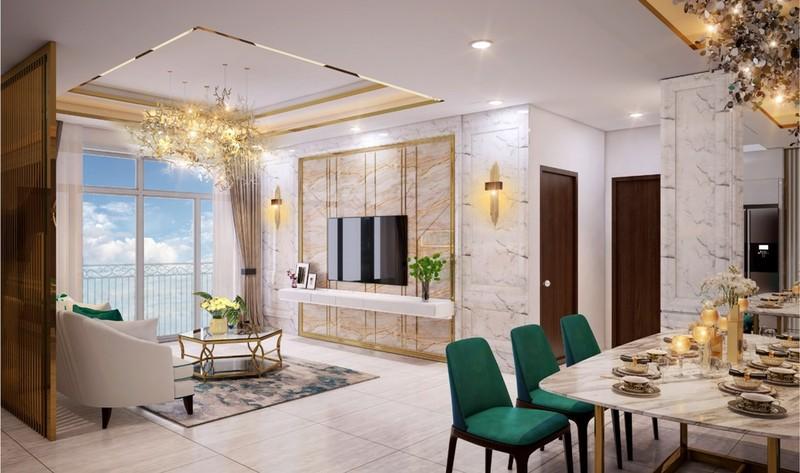 Đầu tư sinh lợi với bất động sản văn phòng và căn hộ - ảnh 2