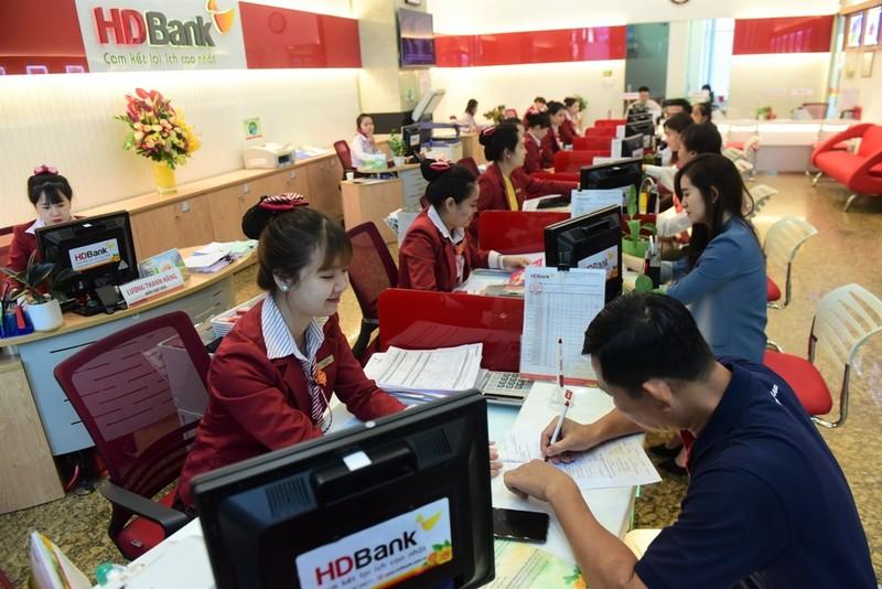 HDBank: Thẻ Xanh cho gia đình Việt - ảnh 2