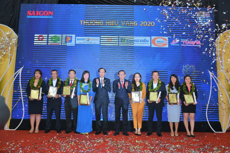 Him Lam Land: 'Thương hiệu Việt được yêu thích nhất 2020' - ảnh 2