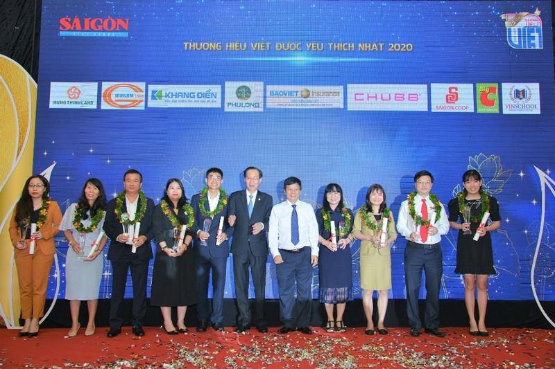 Him Lam Land: 'Thương hiệu Việt được yêu thích nhất 2020' - ảnh 3